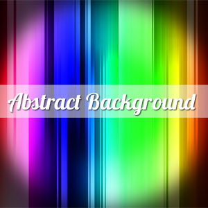 Abstract Background Generator