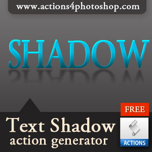 Text Shadow Generator